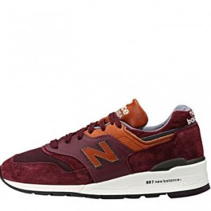 Кроссовки New Balance M997DSLR Distinct Retro Ski