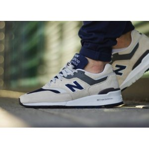 "Кроссовки New Balance 997 ""Moonshot"""