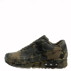 "Кроссовки Nike Air Max 90 VT ""Camouflage Military"""