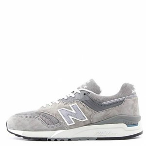"Кроссовки Sneaker Freaker X New Balance ML997.5GR ""Grey"" Арт. 1397"