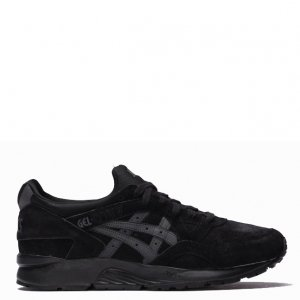 "Кроссовки Asics Gel Lyte V ""Black/Cream"" Арт. 1231"
