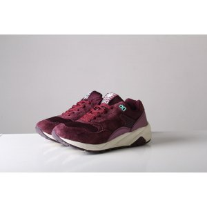 "Кроссовки New Balance 580 Meteorite Pack ""Plum"" Арт. 1232"