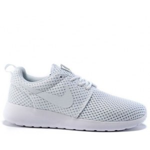 "Кроссовки Nike Roshe Run Breeze ""Whiteout"""