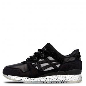 "Кроссовки Asics Gel Lyte III Bait X ""Nightmare"" Black Арт. 1419"