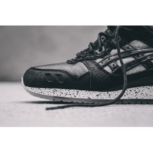 "Кроссовки Asics Gel Lyte III Bait X ""Nightmare"" Black"