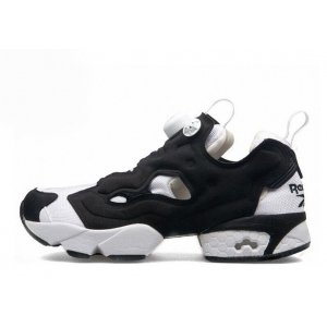 "Кроссовки Reebok Insta Pump Fury OG ""Black/White"" Арт. 1286"