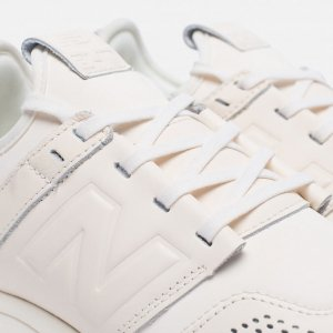 "Кроссовки New Balance 247 Luxe Pack ""White"""