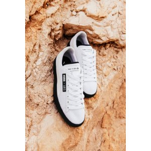 "Кроссовки UEG x Puma Court Star ""White"" Арт. 1335"
