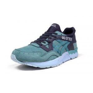 "Кроссовки Asics Gel Lyte V Latigo Bay ""Kingfisher"""