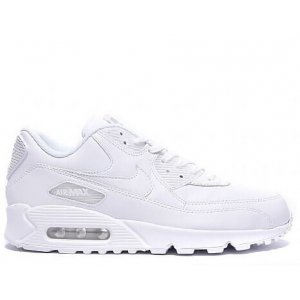 Кроссовки Nike Air Max 90 Leather 3f4b9dae5f663