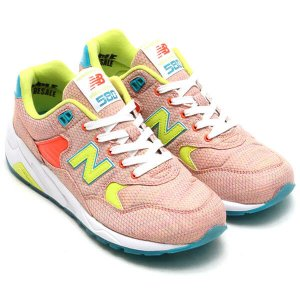 "Кроссовки New Balance MRT580 Sorbet Pack ""Orange April"" Арт. 1376"