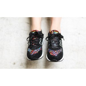 "Кроссовки New Balance 580 Elite Edition ""Aztec"" Арт. 1379"
