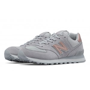 "Кроссовки New Balance 574 ""Rose Gold"""
