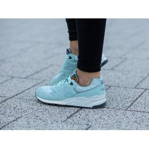 "Кроссовки New Balance WL999CED ""Light Blue"" Арт. 1359"
