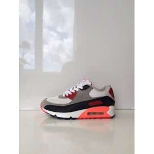 "Кроссовки Nike Air Max 90 ""Infrared"" Арт. 0275"
