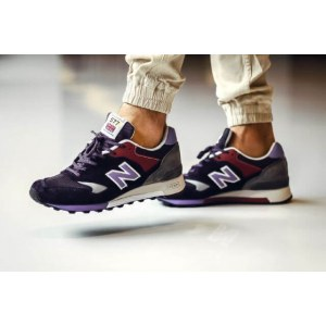 "Кроссовки New Balance 577 ""Purple"""