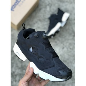"Кроссовки Reebok Insta Pump Fury OG ""Black"""