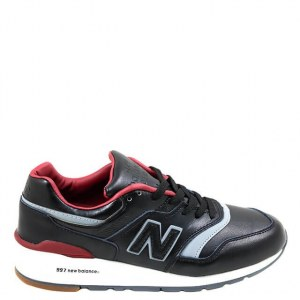 Кроссовки New Balance 997 BEXP Horween Leather