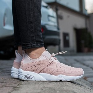 "Кроссовки Puma Blaze of Glory Soft ""Pink Dogwood"" Арт. 1472"