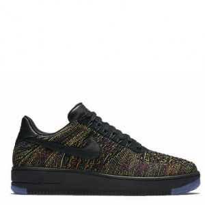 Кроссовки Nike Air Force 1 Low Flyknit