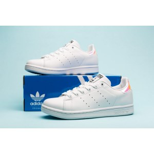 "Кроссовки Adidas Stan Smith ""Hologram"" Арт. 1493"