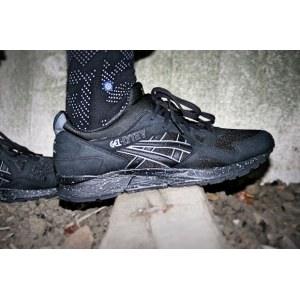 "Кроссовки Asics Gel Lyte V ""Black Speckle"" Арт. 1507"