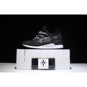 "Кроссовки Asics Gel Lyte MT Boot ""Black/White"" Арт. 1612"