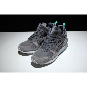 "Кроссовки Asics Gel Lyte III MT ""SneakerBoot"" ""Grey/Grey"" Арт. 1613"