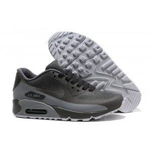 Nike Air Max 90 Hyperfuse (серые)