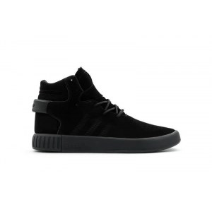"Кроссовки Adidas Tubular Invader ""All Black"" Арт. 1637"