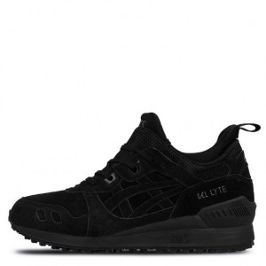 "Кроссовки Asics Gel-Lyte MT ""Black"" & ""Slight White"