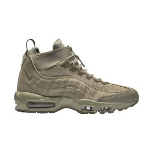 "Кроссовки Nike Air Max 95 SneakerBoot ""Beige"" Арт. 1643"