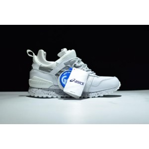 "Кроссовки Asics Tiger Gel Lyte SneakerBoot ""White"" Арт. 1660"