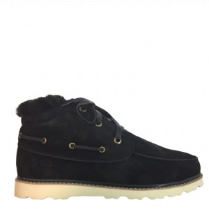 UGG DAVID BECKHAM LACE BOOT