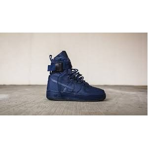 "Кроссовки Nike Special Field Air Force 1 ""Binary Blue"" Арт. 1686"