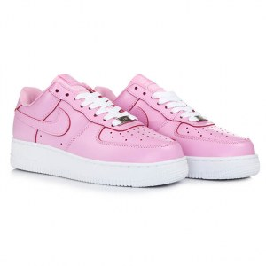 "Кроссовки Nike Air Force 1 Low ""Pink"" Арт. 1679"