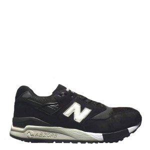 "Кроссовки New Balance 998 ""Ash Black/White"" Арт. 1680"