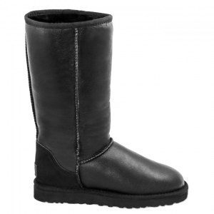 UGG CLASSIC TALL BOOT LEATHER
