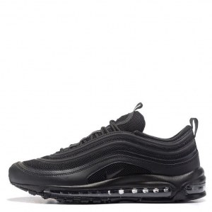 "Кроссовки Nike Air Max 97 ""Triple Black"" Арт. 1760"
