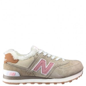 Кроссовки New Balance Buty 574 Winter