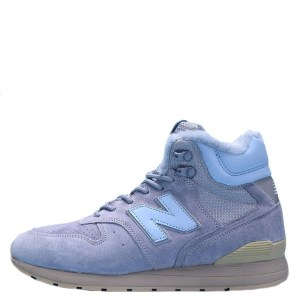 Кроссовки New Balance 696 Hight Winter