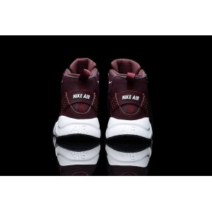 "Кроссовки Nike Air Huarache Winter ""Bordo"" Арт. 2001"