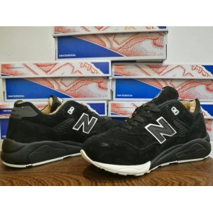 "Кроссовки New Balance 580 Winter ""Black"" С МЕХОМ Арт. 2026"