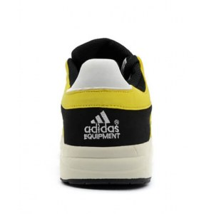 "Кроссовки Adidas Equipment Running Guidance 93 ""Black/White/Yeloow"""