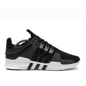 "Кроссовки Adidas Equipment Support ADV/91-16 ""Black/White"" Арт. 1774"