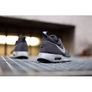 "Кроссовки Nike Air Max Tavas ""Black/Cool Grey"" Арт. 0055"