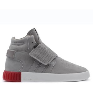 "Кроссовки Adidas Tubular Invader Strap ""Grey"""