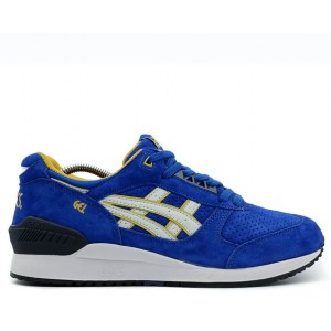 "Кроссовки Asics Gel Respector ""Blue/White"" Арт. 1824"