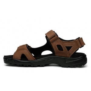 "Сандали ECCO Sandals ""Dark Brown"" Арт. 1899"
