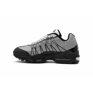 "Кроссовки Nike Air Max 95 Ultra Jacquard ""Black/White"" Арт. 1925"